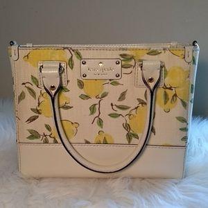 Kate Spade unique handbag
